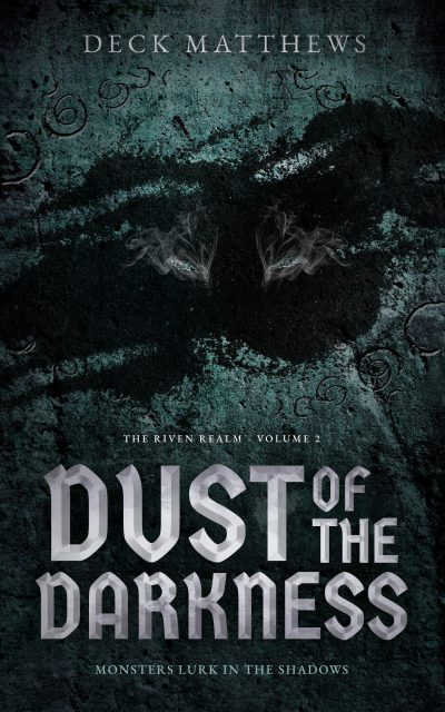 Dust of the Darkness