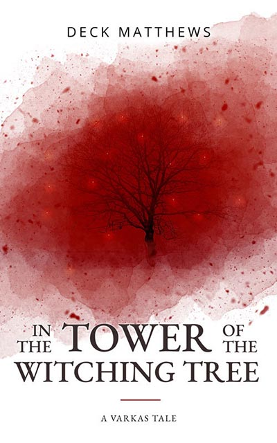 In the Tower of the Witching Tree